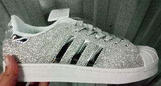 zapatillas adidas superstar mujer originales