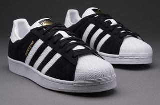 adidas superstar negras originals