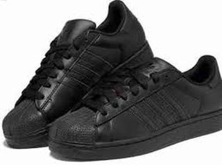 adidas superstar negras zapatillas
