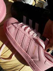 zapatillas adidas superstar mujer blancas