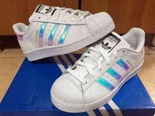superstar zapatillas adidas