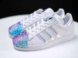wholesale dealer 4a943 7951e ADIDAS SUPERSTAR MUJER