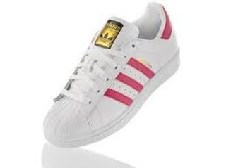 adidas superstar mujer grises